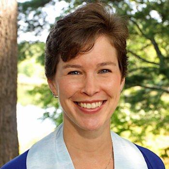 Pastor Laura A. Gronberg