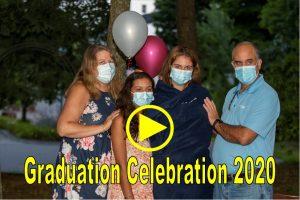 Graduation Celebration Video 2020