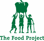 2020 Food Project Logo